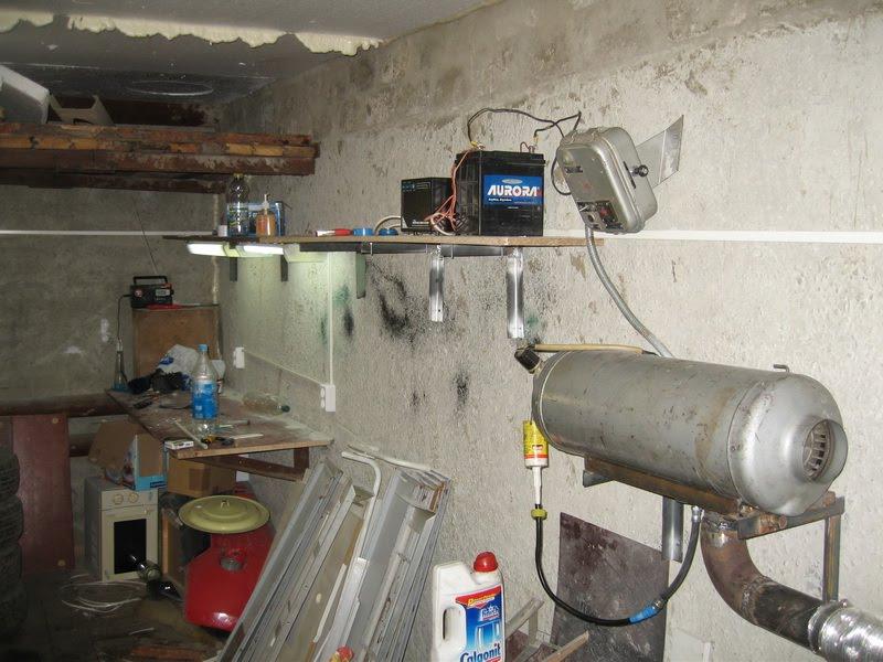 Ов 65 фото в гараже