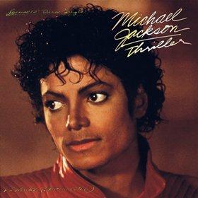 """""""Thriller"""" comemora 29 anos  Capa+do+single+Thriller"""