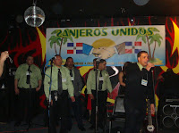 SOY DE RAICES ZANJEROS  Y SINCERO