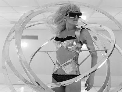 lady gaga on soundtrack bad romance