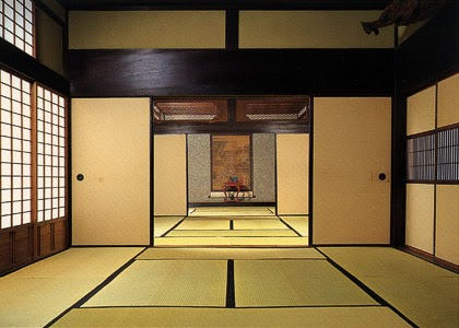 Japan S Heart And Culture Japanese Style Tatami Room