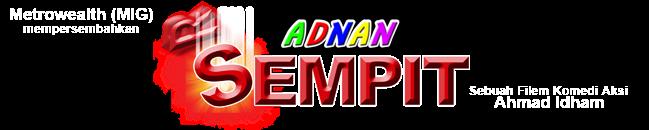 Adnan Sempit
