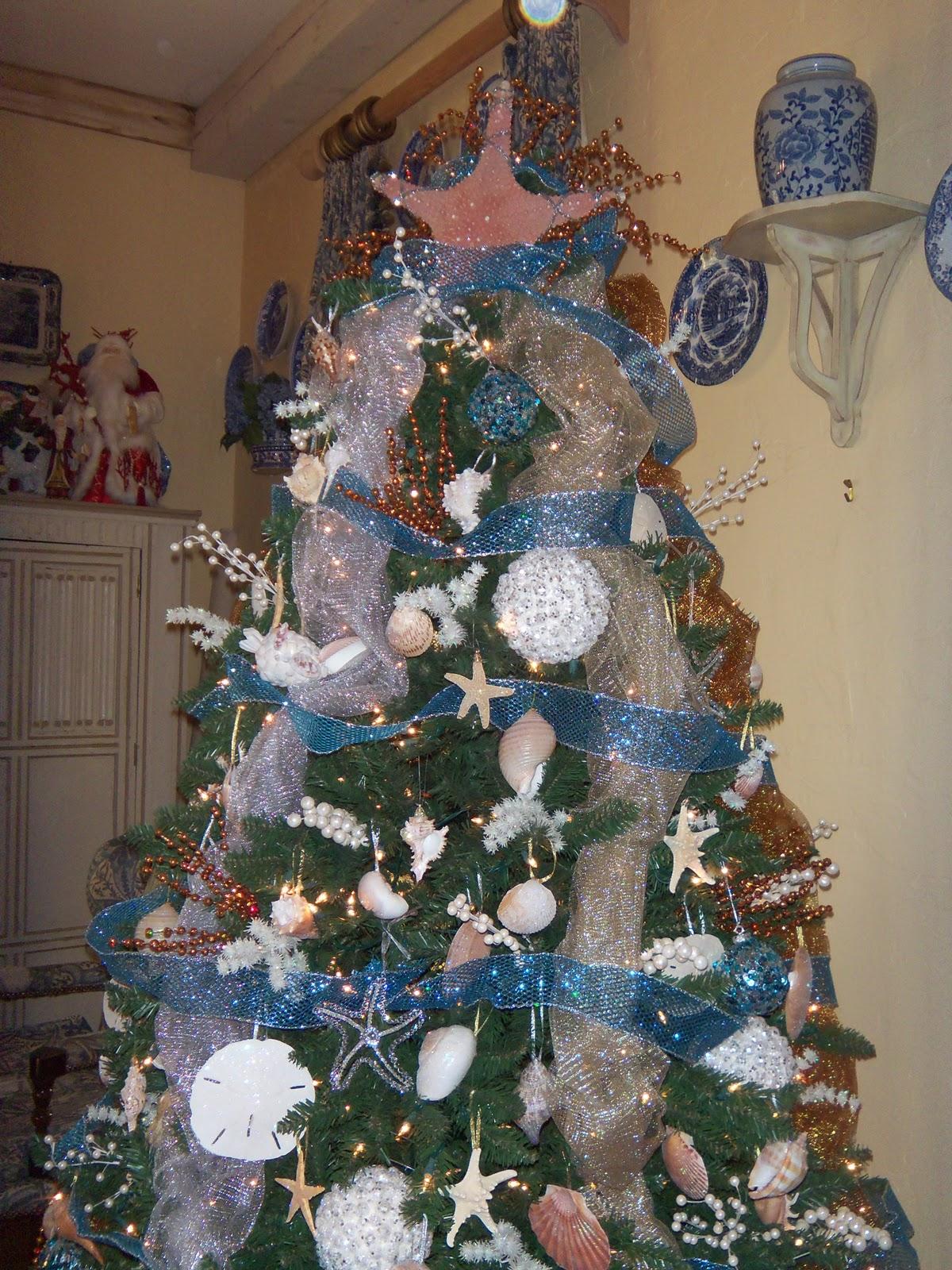 The Posh Pixie: Christmas Trees