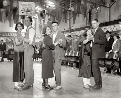 History of the Roaring Twenties: The Evolution of Twenties Dance ...