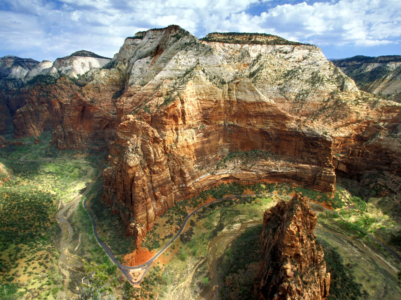 Zion+national+park+angels+landing+deaths
