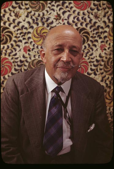 a biography of william edward burghardt du bois an american sociologist W e b du bois was a public intellectual, sociologist, and activist on behalf of the  african american community he profoundly shaped black political culture in.