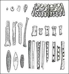 instrumentos de viento de bronce musica arte vivo la m sica en la prehistoria