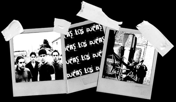 LOS CUCAS