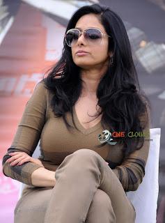 Old actress Sri Devi latest Photos21