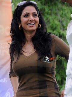 Old actress Sri Devi latest Photos12
