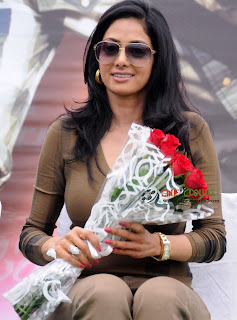 Old actress Sri Devi latest Photos28