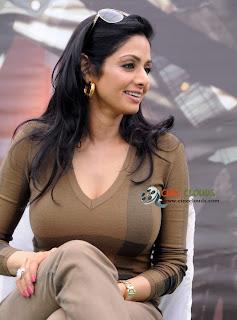Old actress Sri Devi latest Photos31