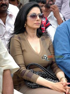 Old actress Sri Devi latest Photos43