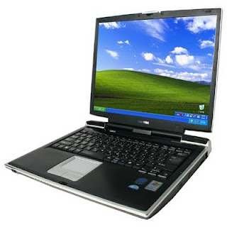 Driver For Toshiba dynabook A11