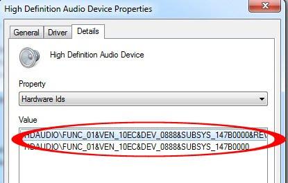 Acpi hpq0004 driver windows 7