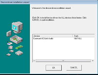 Download the latest version of Sound driver for …