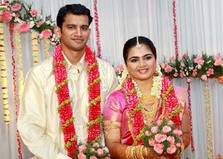 Suja Karthika Wedding Photos