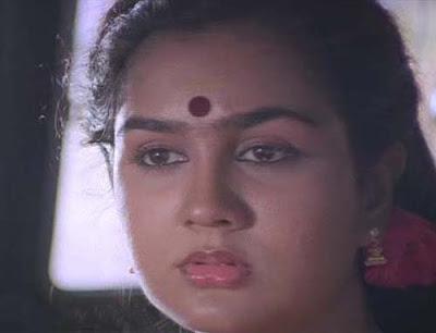 Kalaranjini In Hot Urvashi Malayalam Actr...