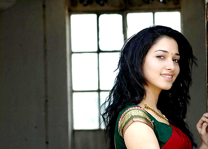 All favorite - Tamannaah