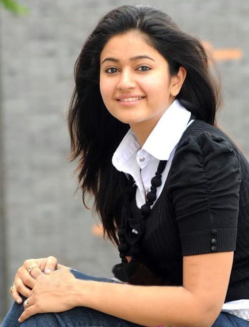 poonam bajwa in black dress cute stills