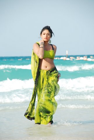 Haripriya  Hot Photos Photoshoot images