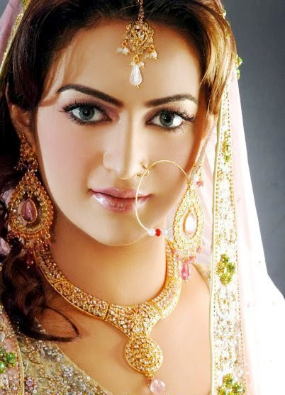 Pakistani bridal makeup pakistani bridal dressespakistani bridal jewellery