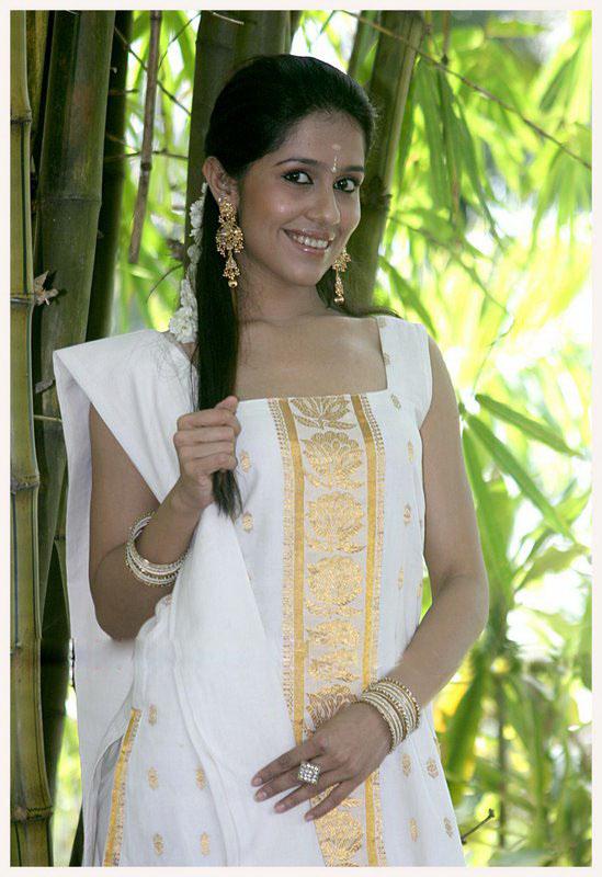 Ranjini Haridas Rare Photos sexy stills