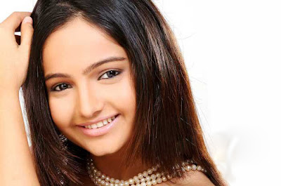 TV Actress Jiaa Manek Cute Photos hot photos