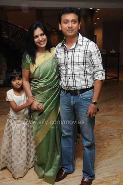 Wedding Reception on Swetha Mohan Ashwin Wedding Reception Stills   Stills4us
