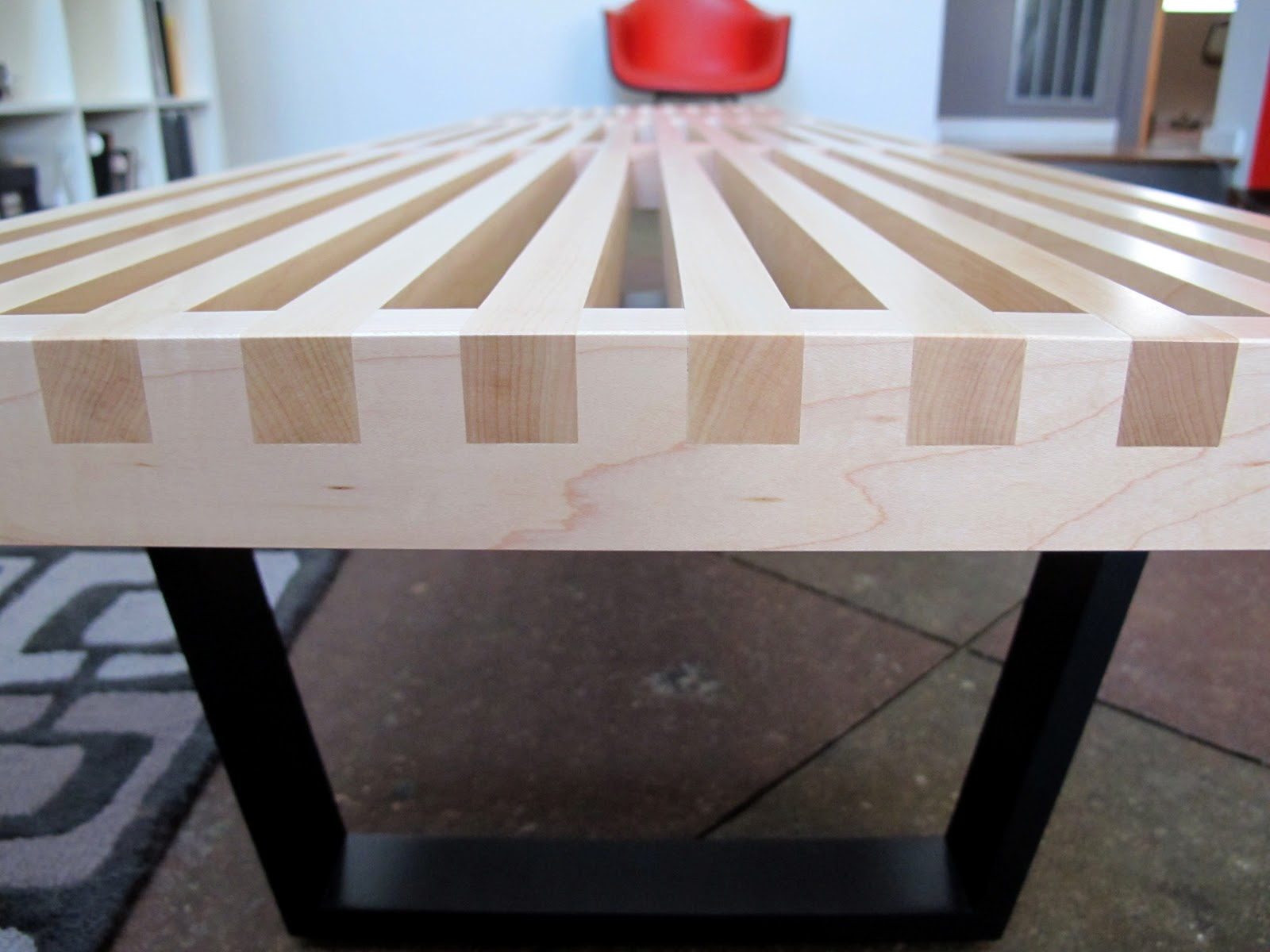 how to join 2 wooden dowels