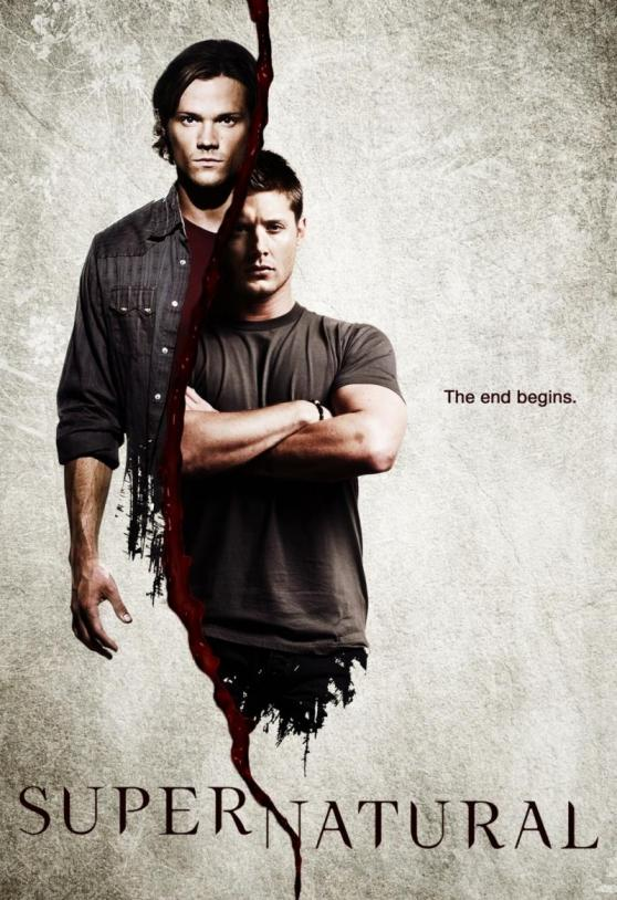 Supernatural (SerieTv – Streaming)
