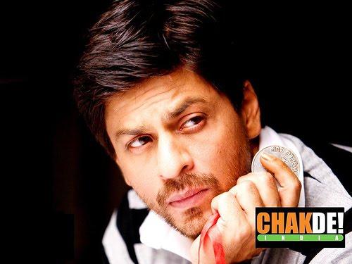 10 Film India Terbaik dan Terpopuler Karya Shahrukh Khan .