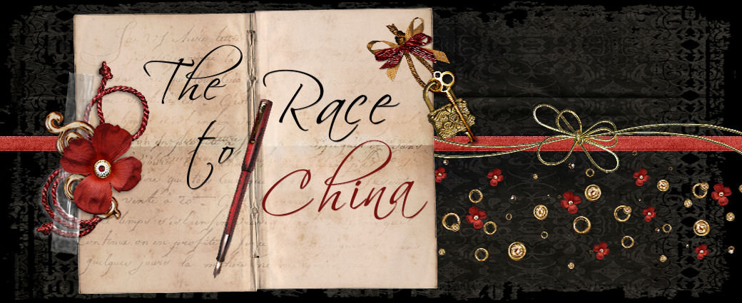 The Race to China