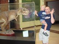 Ahhh Dinosaur!