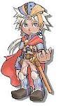Personajes de Final Fantasy