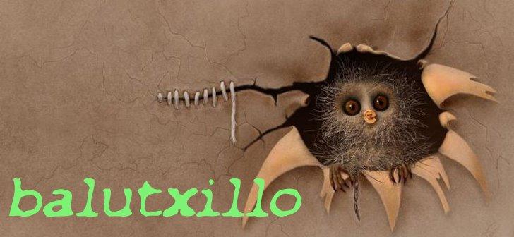 BALUTXILLO