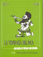 LA VENGANZA DEL INCA: Antologa de Poemas con Cocana