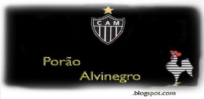 Porão Alvinegro