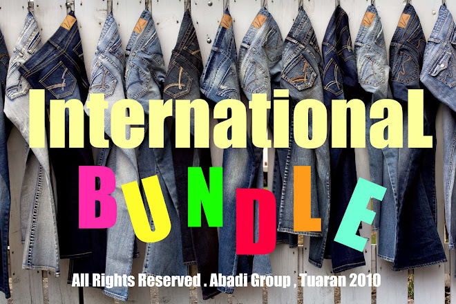 International Bundle Tuaran (Abadi Group)