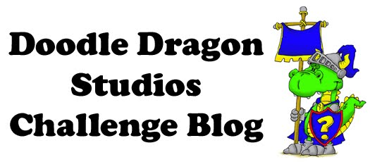 Doodle Dragon Studio Challenge Blog