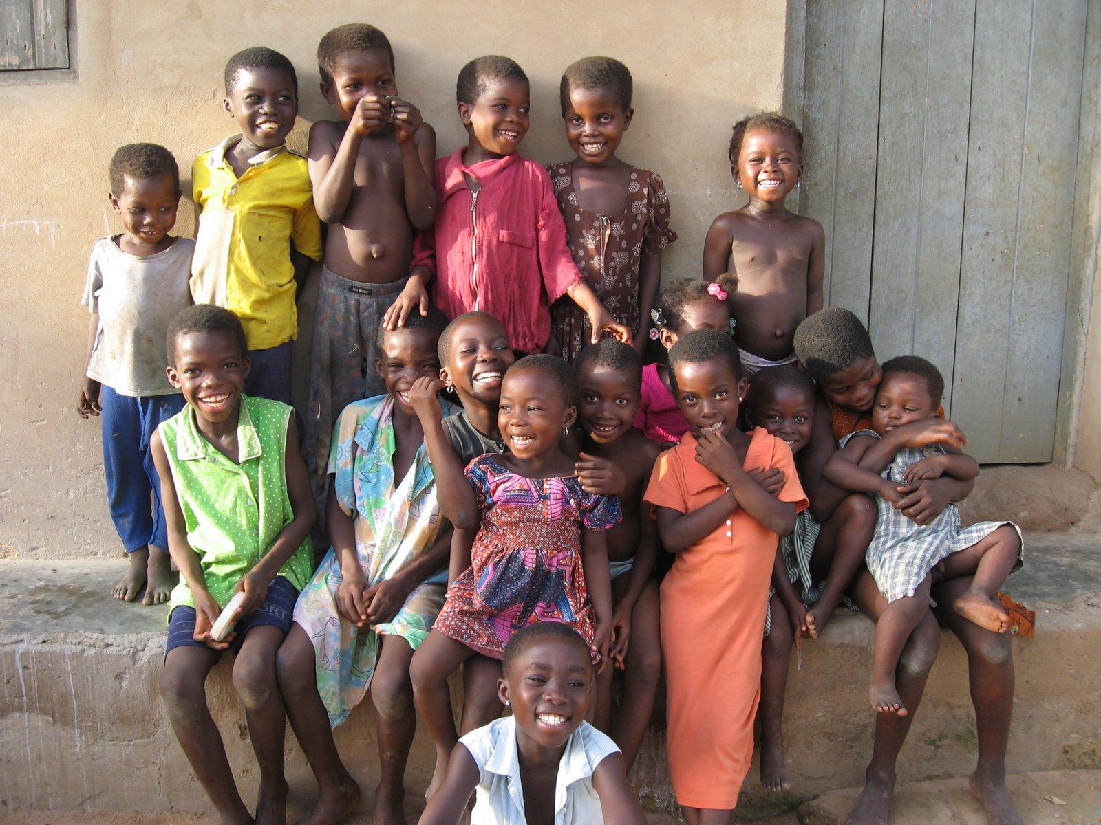 Kinderen in Fesi