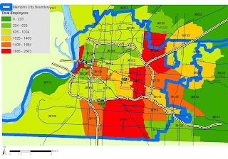 Zip Code Map Of Memphis Tn.In The Bluff The Blog More Maps