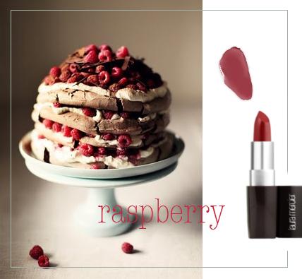 Sugar sugar raspberry kisses