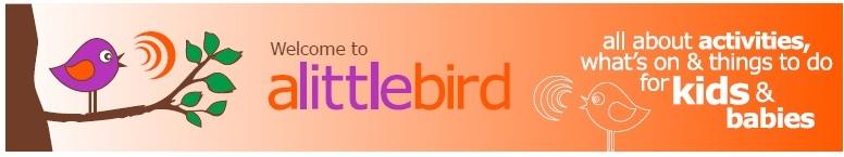 alittlebird told me