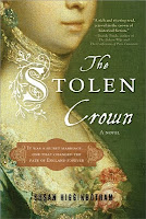 GIVEAWAY: THE STOLEN CROWN