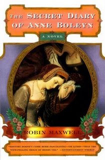 Secret Diary of Anne Boleyn
