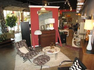 Modern Furniture: Vintage Stores In Fort Lauderdale