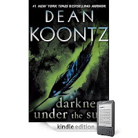 Two New Dean Koontz Releases: A Novel Idea to Promote A Novel, and a Self-Sabotaging Price