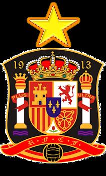 O Outes F.C. con España
