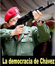 La democracia de Chávez